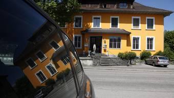 Gemeindeversammlung Gerlafingen.
