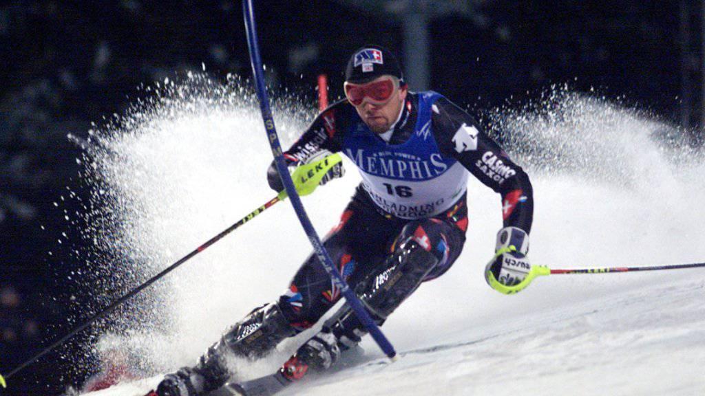 Von der Piste auf den Experten-Stuhl: Didier Plaschy verstärkt das Ski-Team von SRF