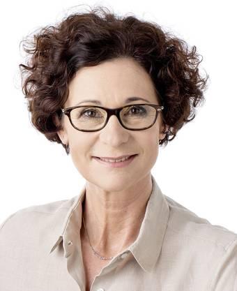 Mögliche Kandidatin: Sabina Freiermuth