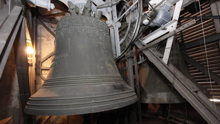 In Grenchen sollen die Glocken Pfingsten verkünden.