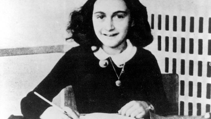 Keystone/EPA/Anne Frank Fonds Basel