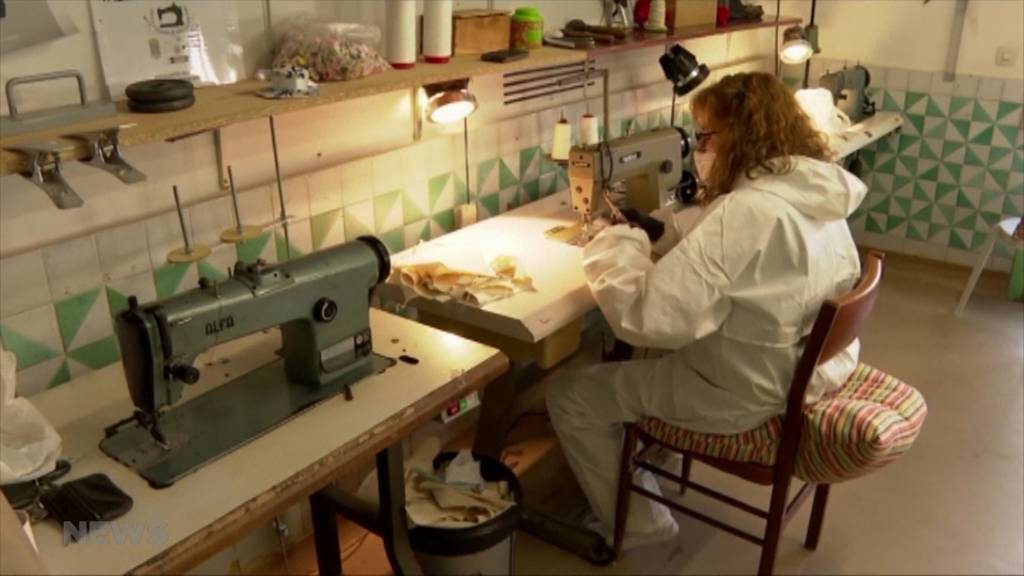 Neuste Covid-19-Entwicklungen: Italien schränkt Wirtschaft ein