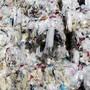 Alle sind gegen Plastik. Das Recycling ist aber auch keine Lösung. (Symbolbild)