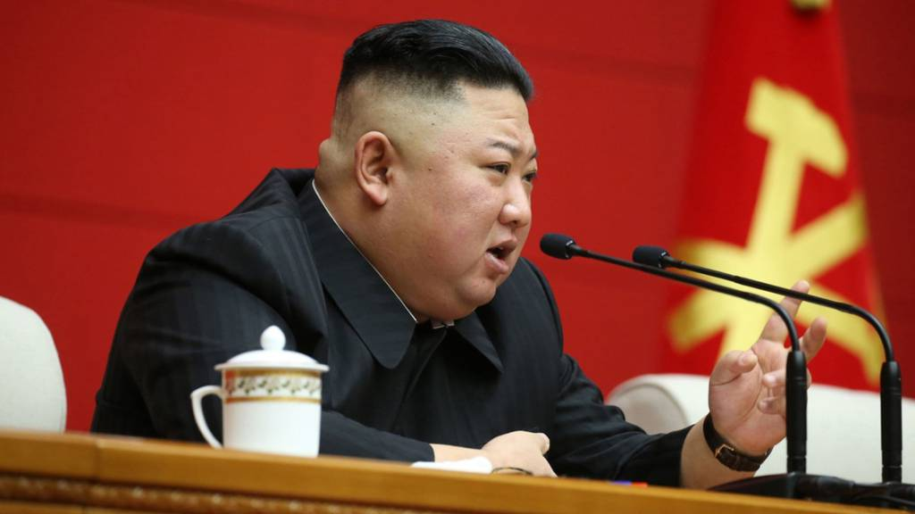 Südkorea: Nordkorea feuert zwei Kurzstreckenraketen ab