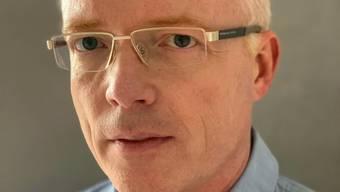Thomas Müller wird neuer Chef der Kommandoabteilung der Kantonspolizei Solothurn.