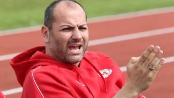Der Ärger von Trainer Flavio Catricalà ist gross.