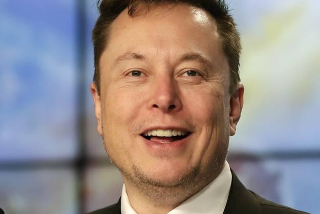 Tesla-Chef Elon Musk kann in Kalifornien wieder produzieren.
