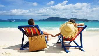Ferien während der Pandemie sind mit Risiken verbunden.