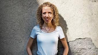 Tatjana Kühne blickt zuversichtlich in die Zukunft.