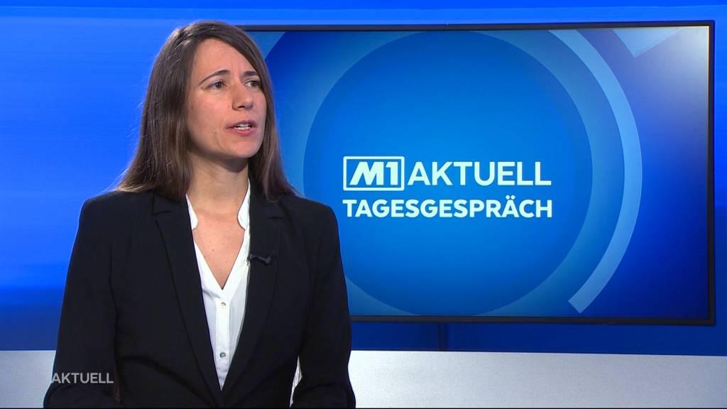 Vanessa Gerritsen über das Tierdrama in Oftringen