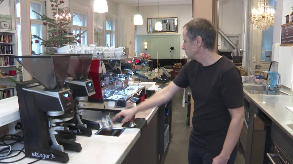 Gold: St.Galler Café gewinnt internationalen Wettbewerb