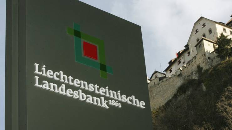 Die LLB Verwaltung (Schweiz) AG hat mit den US-Behörden im Steuerstreit mit dem US-Geschäft der ehemaligen Liechtensteinischen Landesbank (Schweiz) AG einen Vergleich erzielt. (Archivbild)