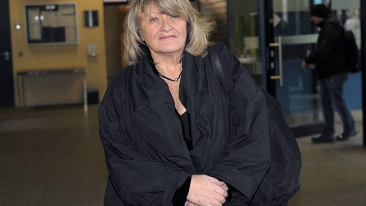 Alice Schwarzer möchte eine Beziehung aus den 70er Jahren am liebsten vergessen und hat deshalb das entstprechende Buch verbieten lassen (Archiv)