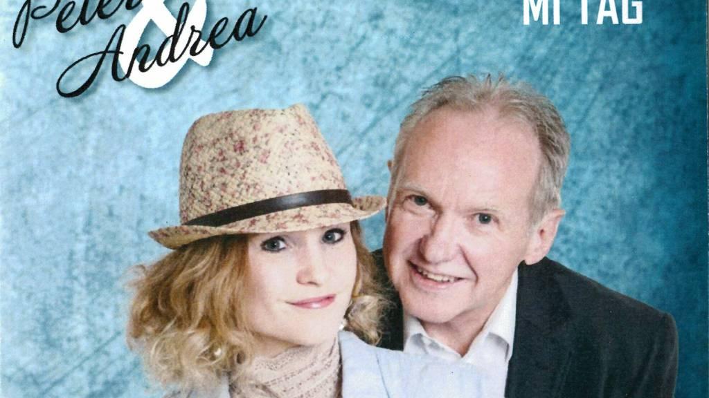 Peter Schmid & Andrea - Hüt isch mi Tag