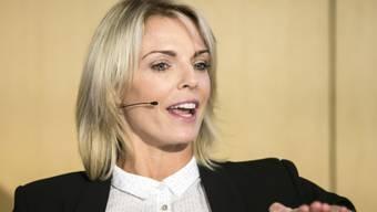 """Auch Spässchen haben Grenzen: Seit Komikerin Stéphanie Berger nachts auf offener Strasse """"Milf"""" gerufen wurde, geht sie nicht mehr in den Ausgang. (Archivbild)"""