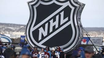 In der NHL sind ab dem 10. Juli Trainingslager zugelassen