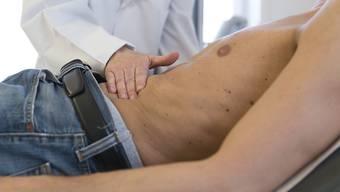 Viele Veganer machen negative Erfahrungen mit ihrem Arzt.