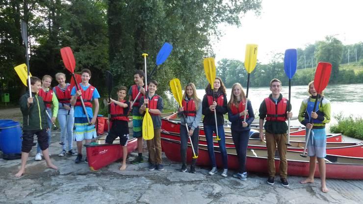 Kanugruppe