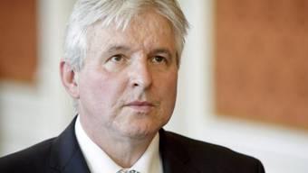 Jiri Rusnok steht der tschechischen Expertenregierung vor