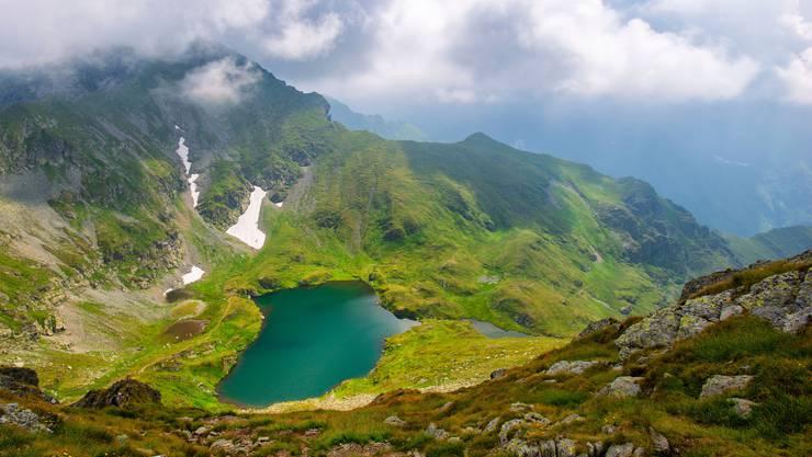 Die Schönheit der Karpaten ist noch wenig bekannt. Das wollen Naturschützer ändern. Bild: Shutterstock