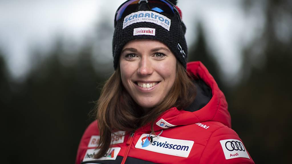 Lena Häcki verpasst Sieg und Weltcup-Podest