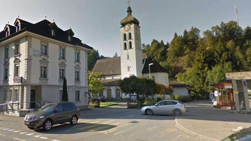 Reformierten Kirche Wolhusen bleibt unter besonderer Verwaltung