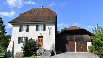 Das Keramikmuseum im alten Pfarrhaus. Bruno Kissling