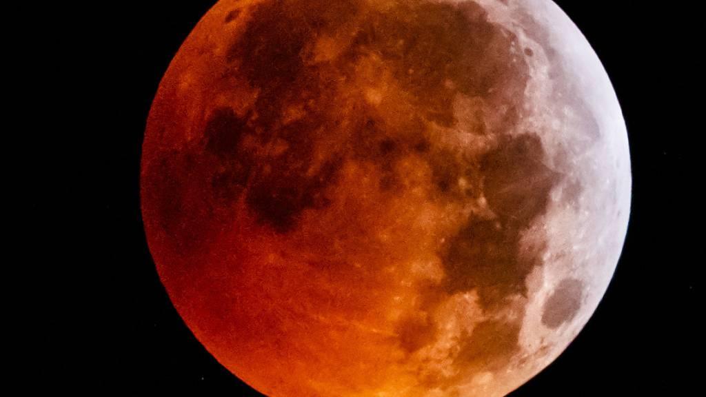 Nasa verschiebt Mondmission Artemis 1 auf Februar