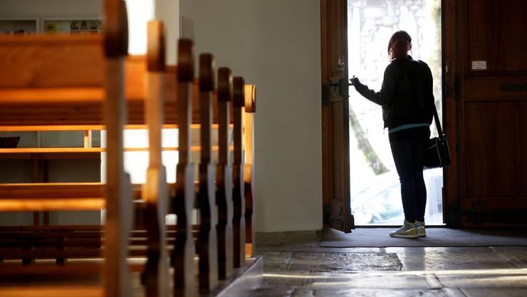 Austrittswelle in Norwegens Kirche.