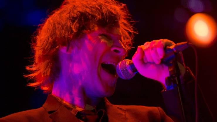 Mark Lanegan ist zwar zu alt, um ein Kind der 90er zu sein. Trotzdem steht der amerikanische Singer-Songwriter voll und ganz auf elektronische Musik.
