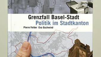 Lebendig: Die neue Basler Staatskunde eignet sich nicht nur für die Schule. Sie ist modern und frisch aufgemacht. Das Buch ist auch eine hervorragende Momentaufnahme des Kantons Basel-Stadt.