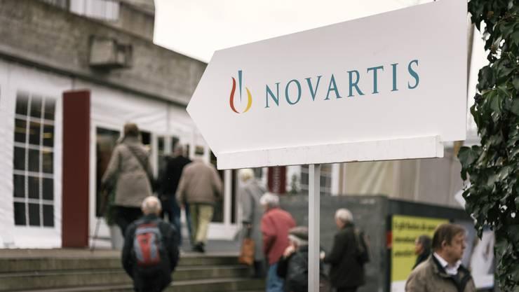 Über 70 Mitarbeitende verlieren am Standort Schlieren ihren Job. Erhalten sie in Basel eine neue Chance?