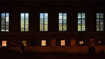 Das Schweizerische Architekturmuseum erhält ab 2019 gar keine Beiträge mehr. Juri Junkov