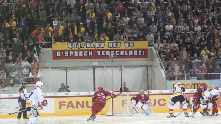 Biel verliert bei der Stadion-Einweihung das Testspiel gegen Lausanne mit 2:3