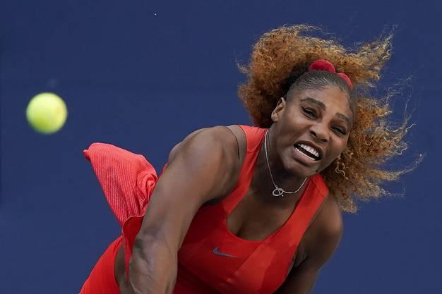 Serena Williams wartet seit über drei Jahren auf ihren 24. Grand-Slam-Titel. Die bald 39-jährige Amerikanerin verlor seither vier Major-Finals.