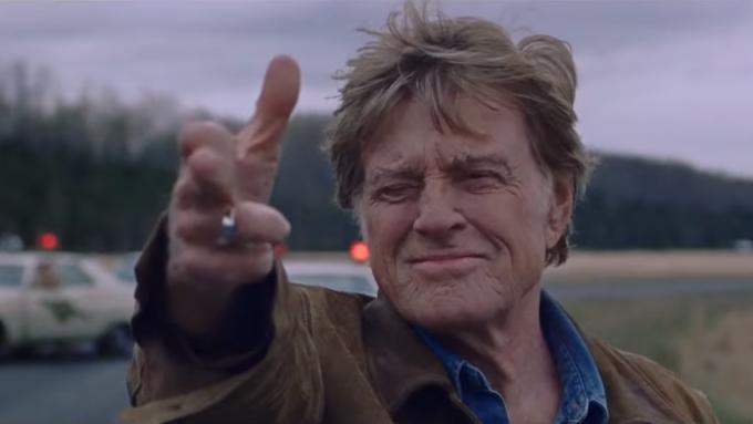Kinotipp von Alex Oberholzer: THE OLD MAN AND THE GUN