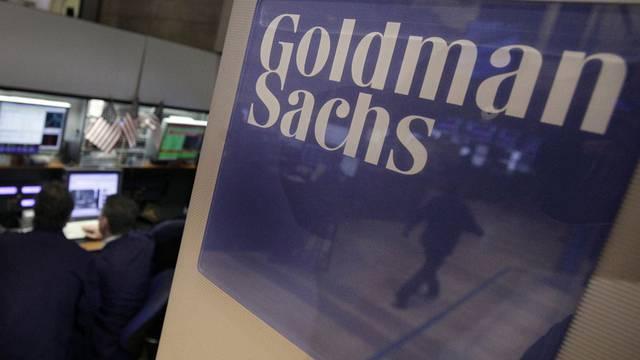 Topkunden erhielten offenbar vorab Anlagetipps von Goldman Sachs