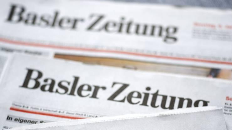Bei der «Basler Zeitung» soll es zu weiteren Entlassungen kommen.