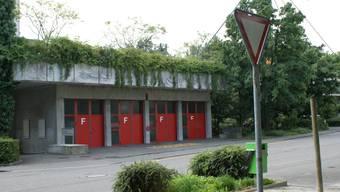Die Feuerwehr darf ausbauen