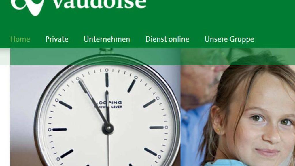 Die Vaudoise belohnt Kunden trotz Prämienrückgang und Gewinneinbruch.