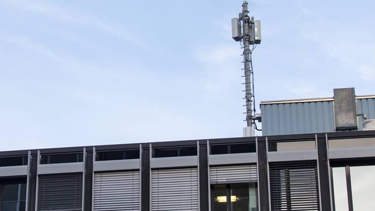 Die Aargauer Regierung will ein gutes Netz für den Kanton – und zählt auf 5G.