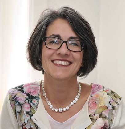 «Man kann nicht nur von Frauenförderung reden, es müssen Taten folgen»: Kathrin Scholl, Komiteeleiterin für Yvonne Feri.