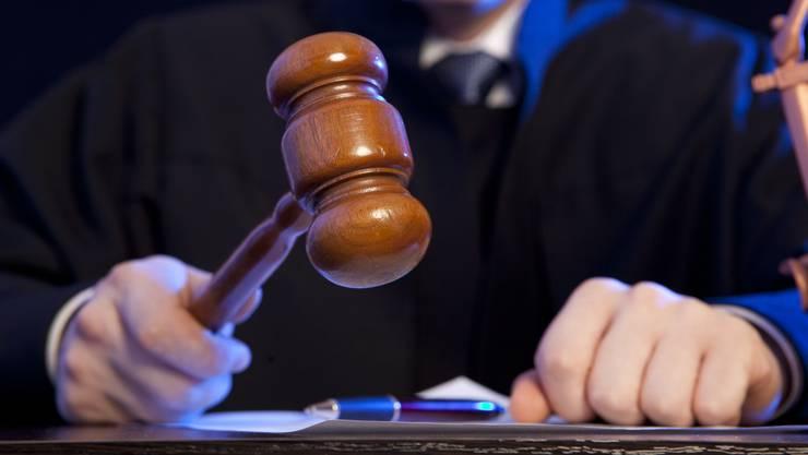 Die Frau hat seit 2014 bereits 70 Beschwerden beim Bundesgericht eingereicht. (Symbolbild)