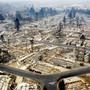 Wohnhäuser sind durch die Waldbrände völlig zerstört worden. Foto: Noah Berger/AP/dpa