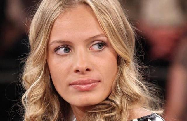 Jana Beller hat keinen Modelvertrag mehr mit der Agentur One-eins