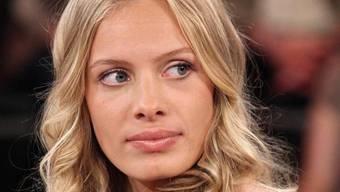 Jana Beller, Siegerin von «Germany's Next Topmodel» 2011