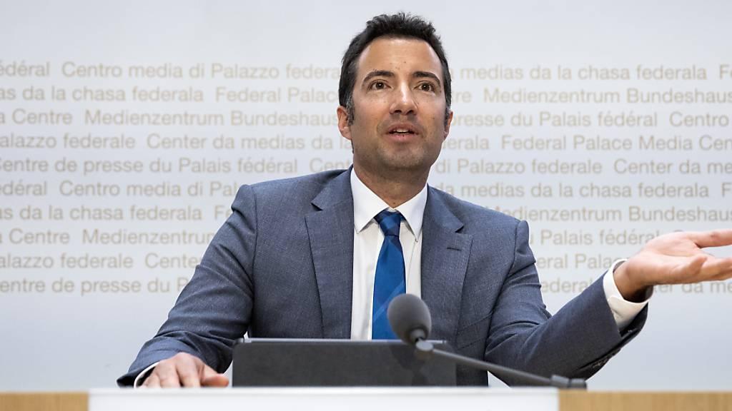 Gerichtskommission vertagt Nachfolge-Wahl von Lauber
