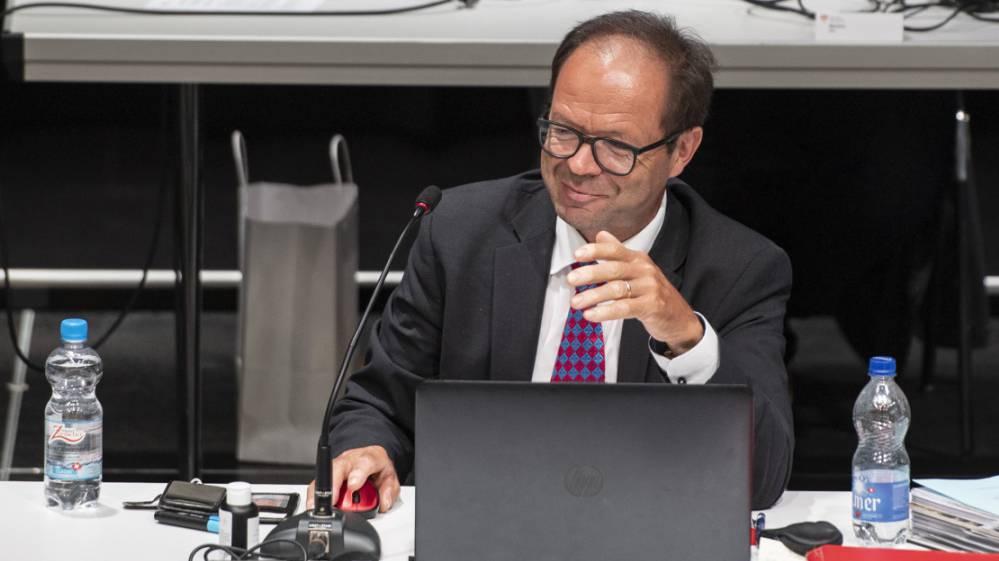 Obwaldner Kantonsrat trotz Millionendefizit zufrieden