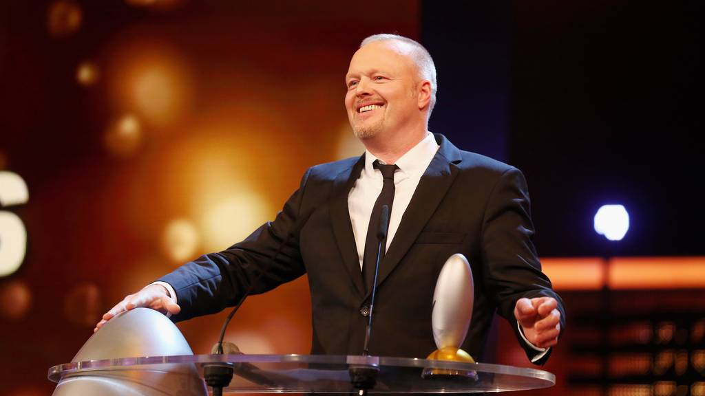 Happy Birthday Stefan Raab!