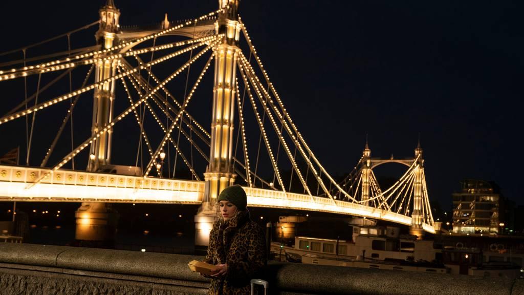 Gewinne zum Filmstart von Last Christmas eine Reise nach London